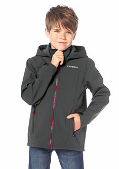Icepeak VENU BOYS Softshell bunda