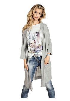 Doulhý pletený svetr