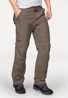 Jack Wolfskin CANYON ZIP OFF Turistické kalhoty