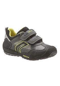 Nazouvací obuv na suchý zip