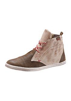 Spieth & Wensky Krojová obuv na šněrování