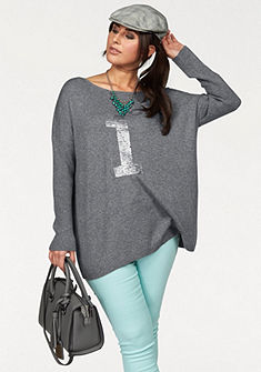Malvin pulóver