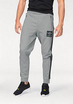 adidas Originals Bavlnené nohavice