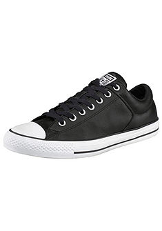 Converse CTAS High Street Leather szabadidőcipő