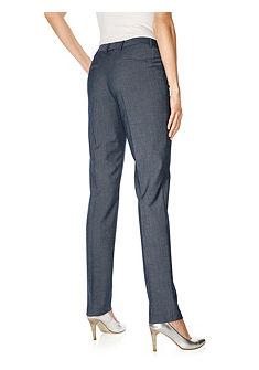 Egyenes szárú nadrág