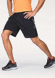 Reebok WOR KN SHORT Sportovní šortky
