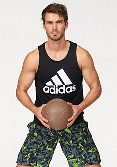 adidas Performance ESSENTIALS LOGO TRUNK Tielko