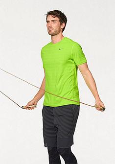Nike NIKE DRI-FIT CONTOUR SS Sportovní tričko
