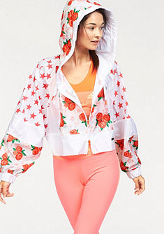 adidas Performance STELLASPORT ROSE JACKET Větrovka