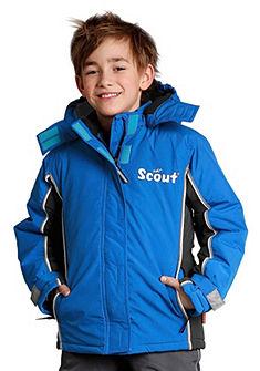 Scout Zimná bunda