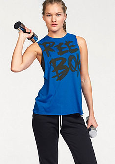 Reebok Top »DANCE REEBOK MUSCLE TEE«