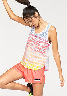 adidas Performance STELLASPORT GRAPHIC TANK Top