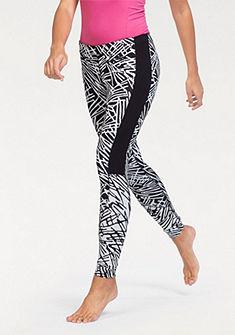 Nike Sportswear LEG-A-SEE-AOP Legíny