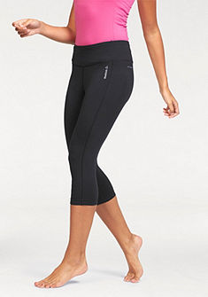 Reebok WORKOUT READY PANT PROGRAM 3/4-es leggings