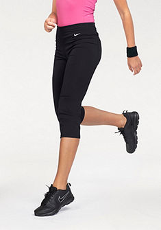 Nike NIKE LEGEND 2.0 SLIM DRY FIT COTTON CAPRI 3/4 Športovné legíny
