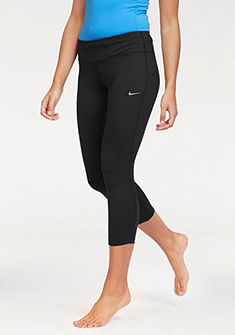 Nike NIKE DRI-FIT EPIC RUN CROP 7/8-os funkcionális leggings