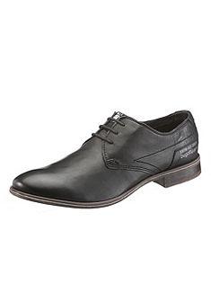 Bugatti alkalmi fűzős cipő