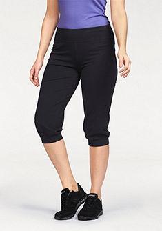 Eastwind 3/4 pumpkové kalhoty