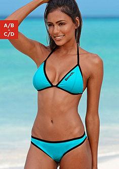 Háromszög bikini, Bench