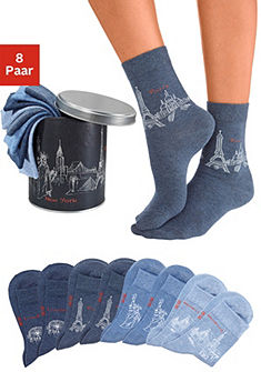 Arizona zokni (8 pár)