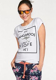 Kangaroos Tričko