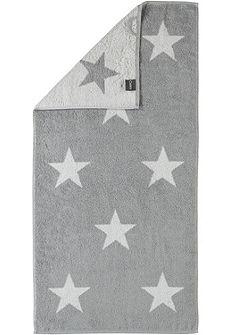 Fürdőlepedő, Cawö, »Stars Big«, kétoldalas