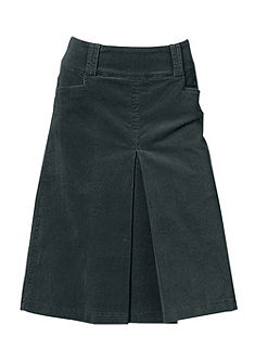 Manšestrová sukně