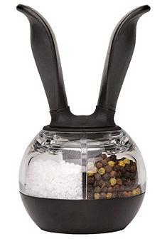 Chef'n duo-mlynček na soľ a korenie, »Dual PepperBall«