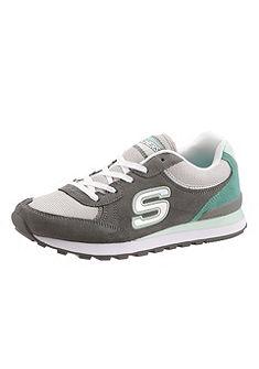 Skechers fűzős cipő, Memory Foam