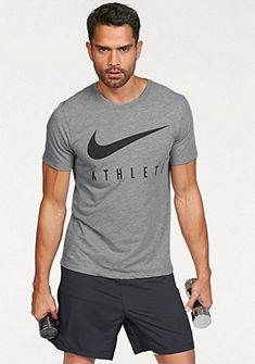 Nike DRI FIT SWOOSH ATHLETE TEE póló