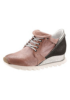 A.S.98 fűzős cipő, világos vésettmintás talppal