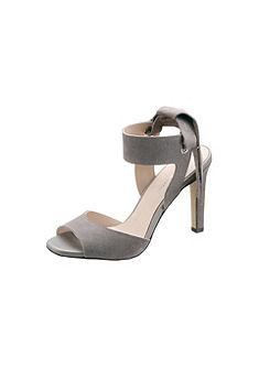 Vero Moda High Heel Pásková obuv