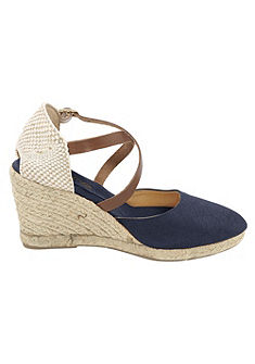 Espadrilles cipő