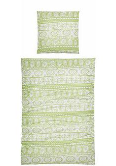 Ložní prádlo, Home affaire Collection, »Garden«, květinový design
