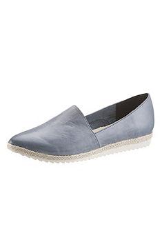 Tamaris Nazouvací boty extravagantní