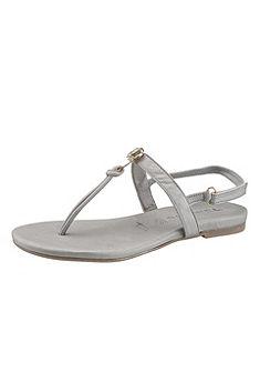 Tamaris Sandále s kamienkami
