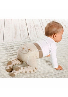 Pančuchové nohavice, pre bábätká