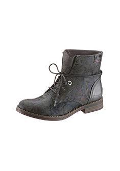 s.Oliver Šnurovacie topánky