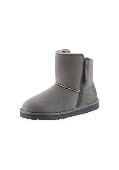 Esprit zimné topánky