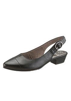 Jana szling cipő spicces fazonban