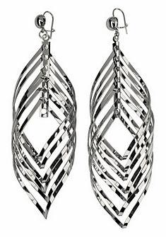 J. Jayz Náušnice »módní design«
