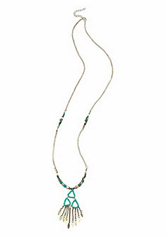 J. Jayz nyaklánc »dekoratív medállal«