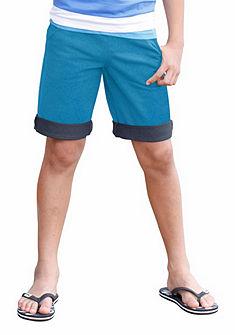 Arizona szabadidő bermuda nadrág, fiúknak