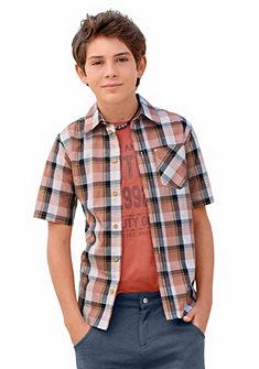Arizona kockás ing, fiúknak