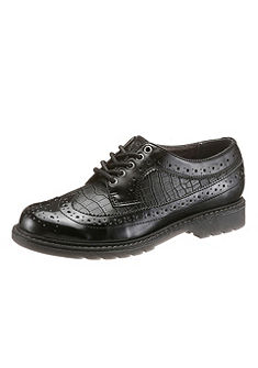 s.Oliver Šněrovací obuv