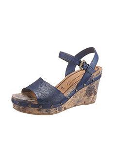 Tamaris Sandále na platforme
