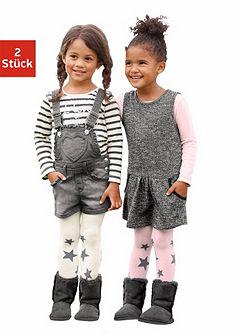 Kidoki Punčochové kalhoty, pro dívky