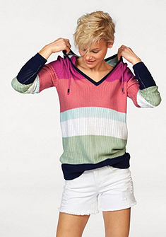 KangaROOS kapucnis pulóver