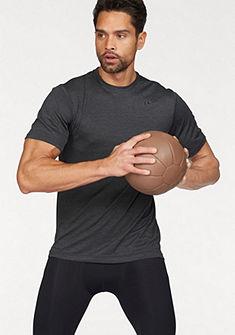 Nike DRI-FIT TRAINING SS Sportovní tričko