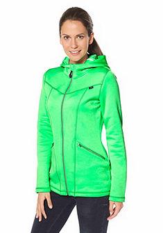 Maria Höfl-Riesch polár dzseki